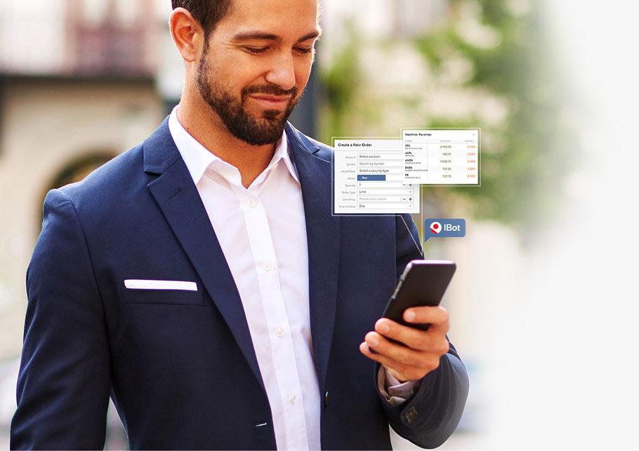 Account Management   Interactive Brokers