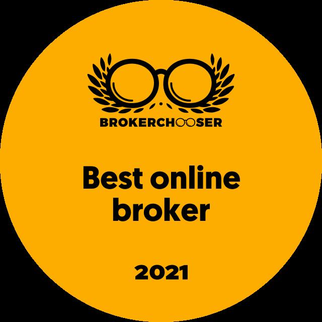 BrokerChooser Logo