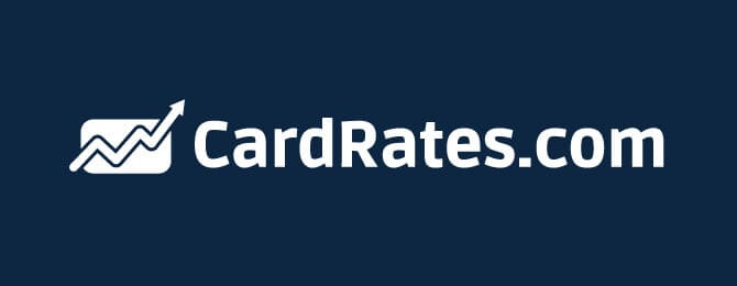CardRate.com award
