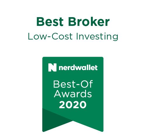 Nerd Wallet - 2020