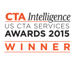 CTA Service Awards