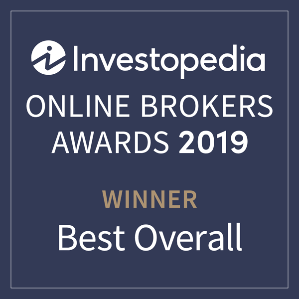 Investopedia award