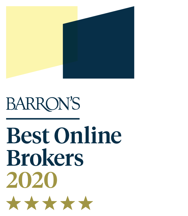 Barron's Awards