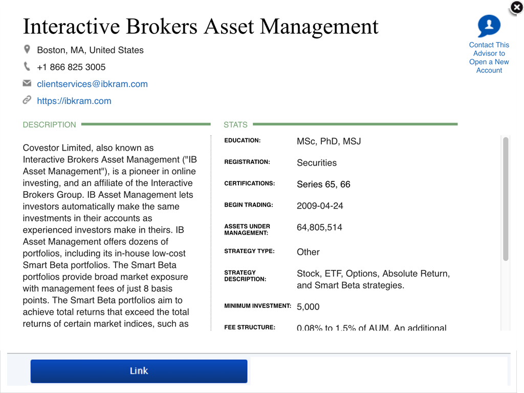 Interactive brokers llc wire instructions