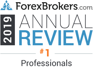 forexbrokers.com 2019 awards professionals