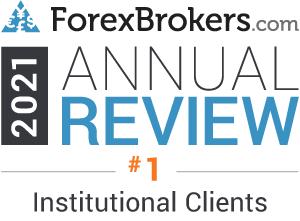 ForexBrokers.com Logo