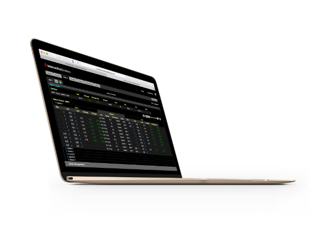 Free Trial | Interactive Brokers