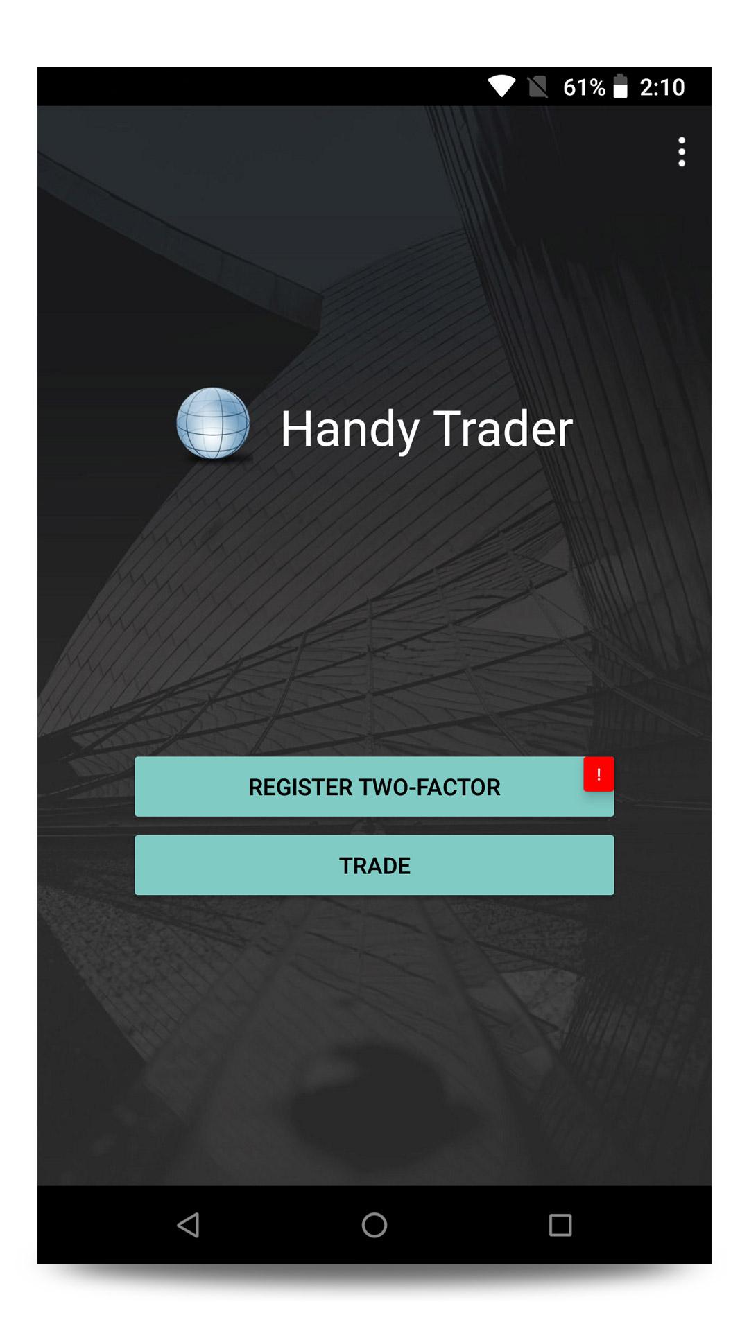 Handy Trader Y Handydsa Para Android