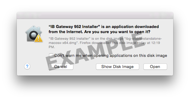 Interactive brokers api log file