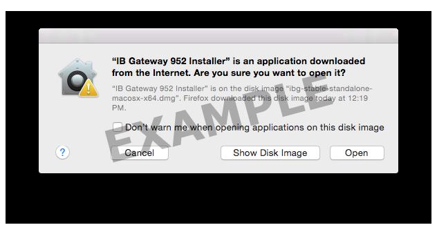 IB Gateway | Interactive Brokers