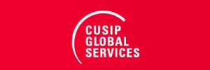 CUSIP-Service