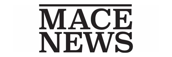 Mace News Logo