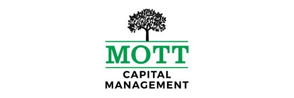 Mott Capital Logo