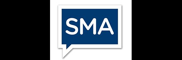 Social Market Analytics Logo