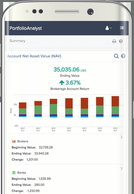 PortfolioAnalyst   Interactive Brokers