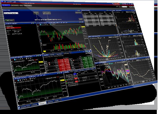 Trading Platform Installation Instructions