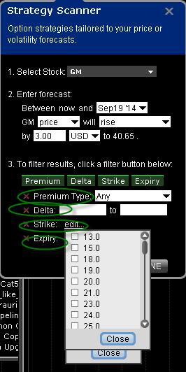 Interactive brokers options strategies