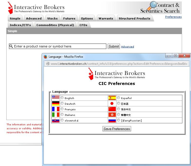 WebTrader Webinar Notes   Interactive Brokers