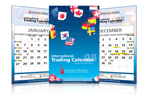 Interactive brokers trading holidays