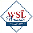 WSL Institutional Award