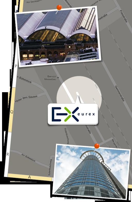 Eurex option trading