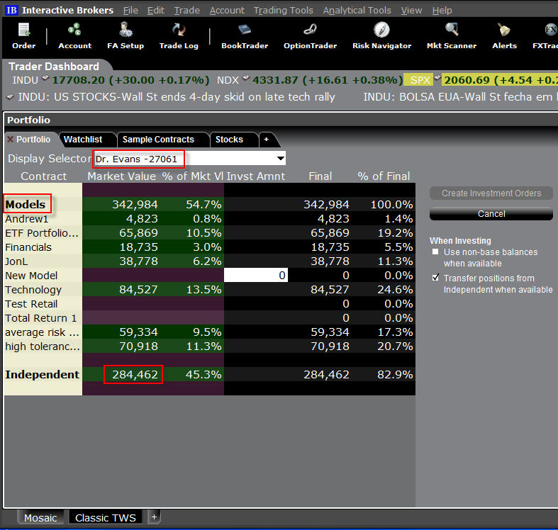 Webinars for binary options trading system