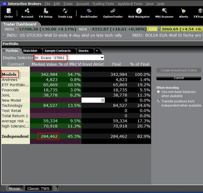 Webinars for binary options trading system