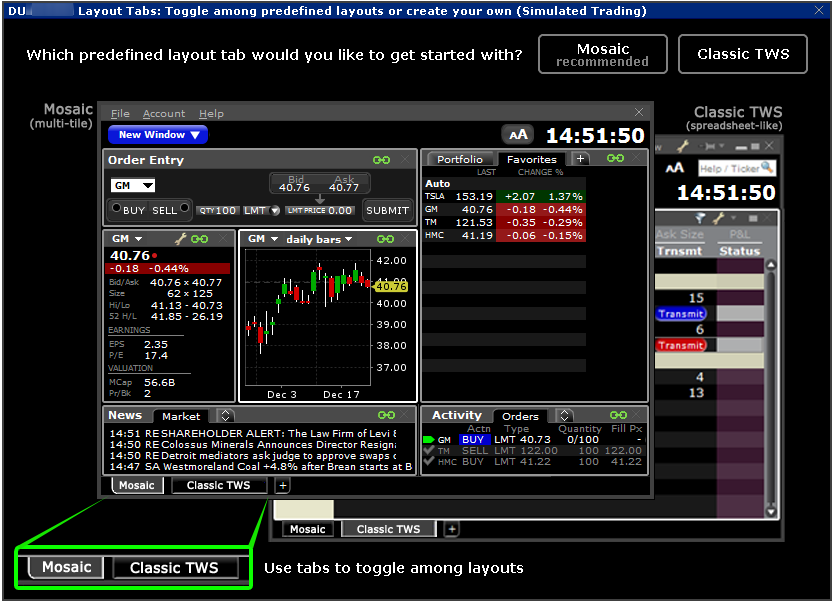 Binary option trader insight