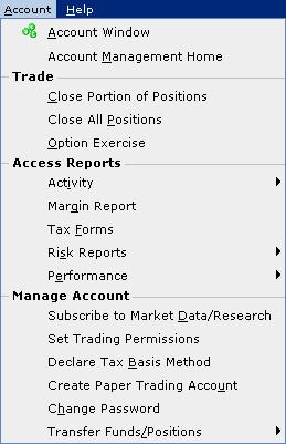 Interactive brokers nyse order imbalances