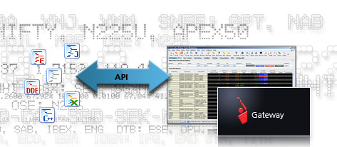 API (Application Program Interface