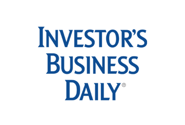 award 2018 Investors Business Daily Awards - Ranked #1 in 2018 for: Low Commission and Fees