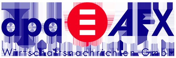 dpa AFX Logo