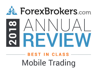 ForexBrokers.com - 2018 Best Online Broker