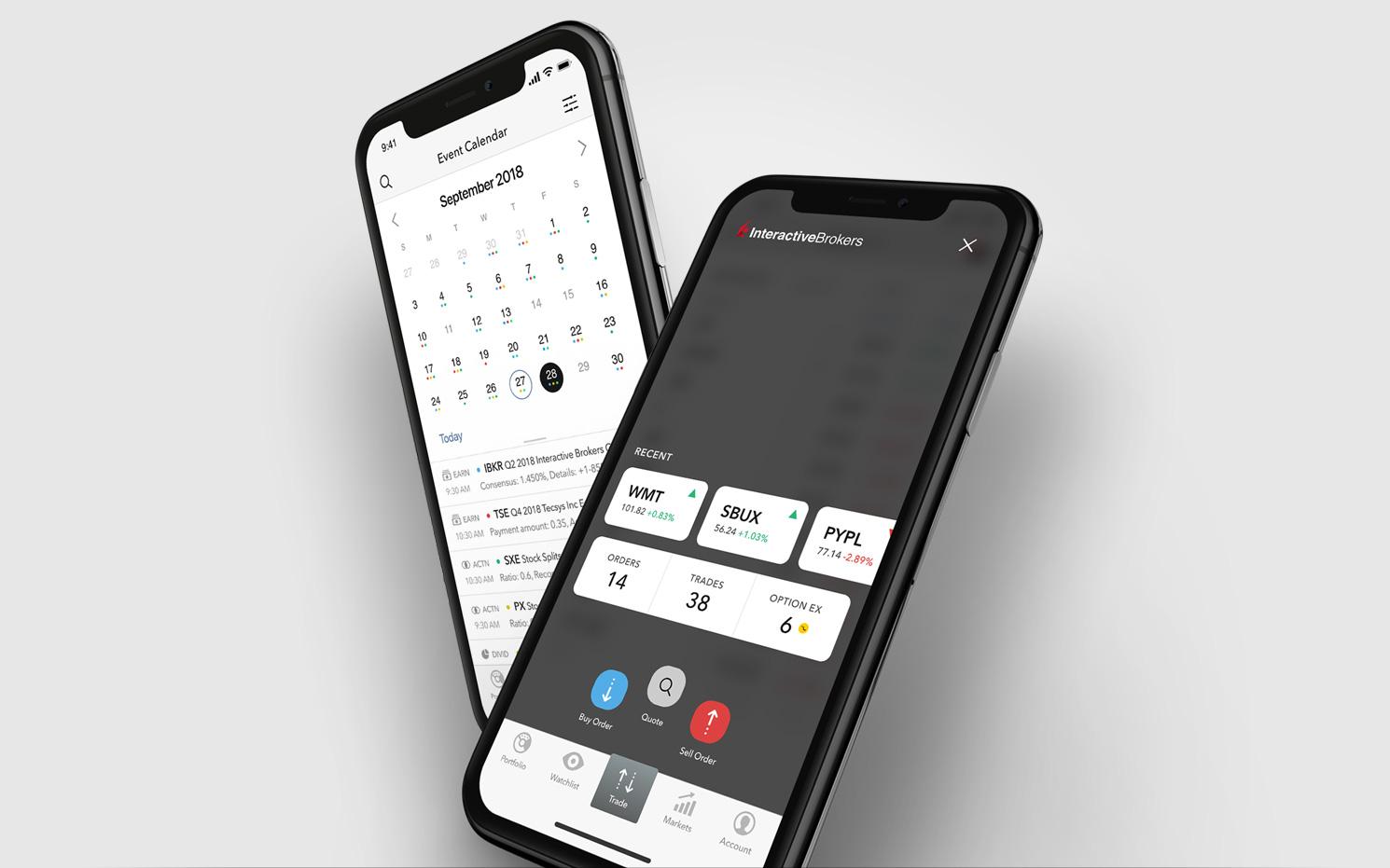 IBKR Mobile