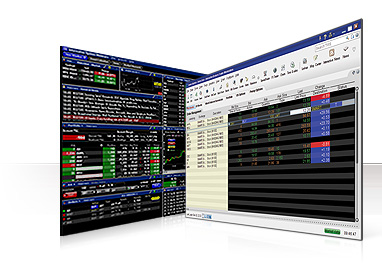 Introduction to Trader Workstation