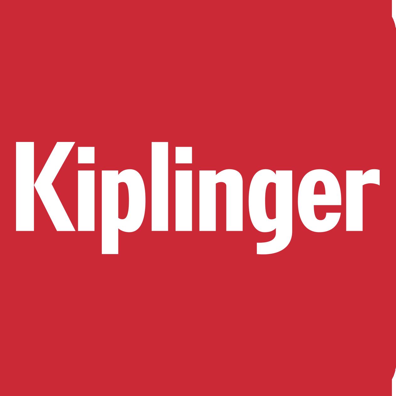 Kiplinger Award