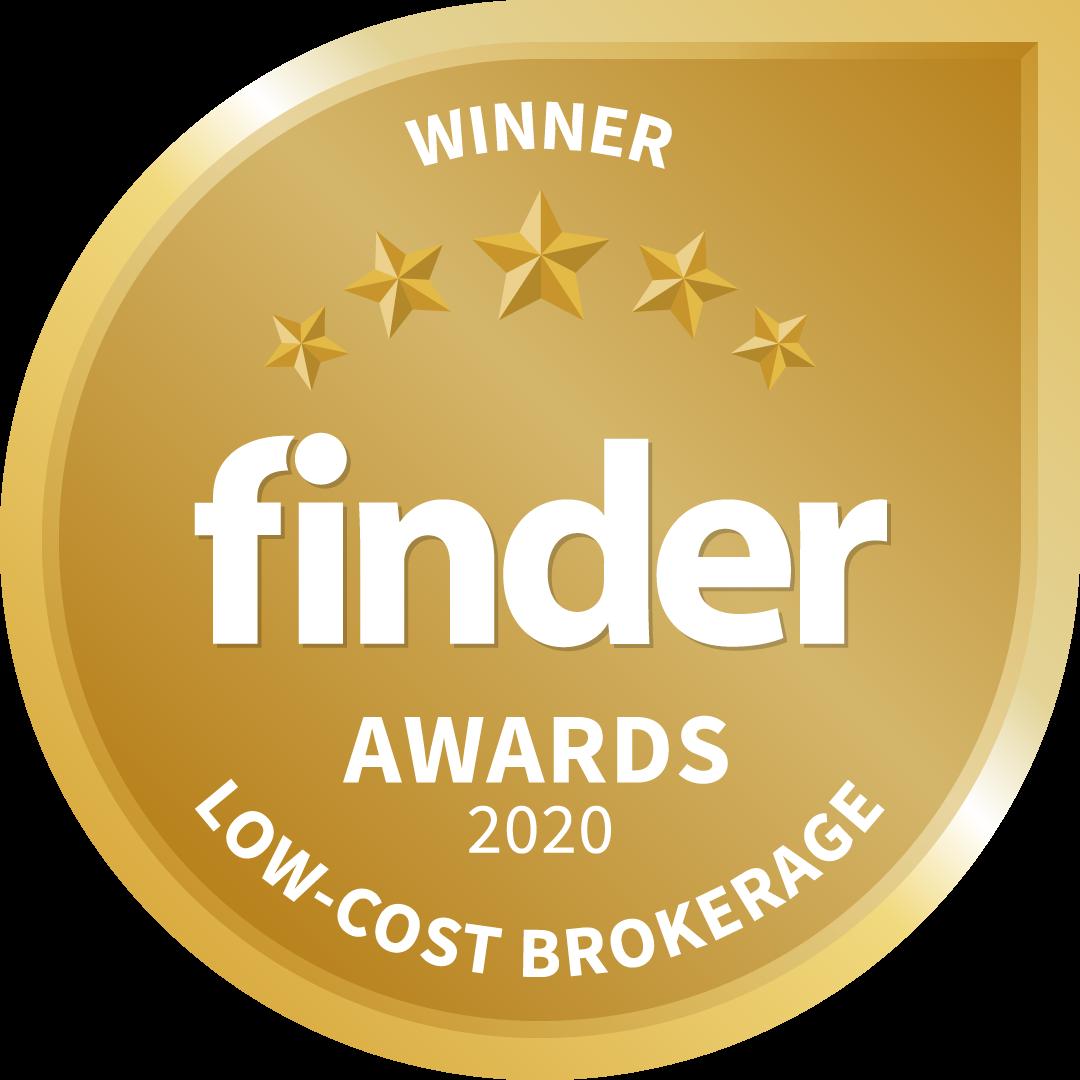 Australian Finder Awards Logo