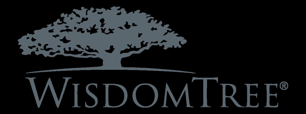 WisdomTree Logo